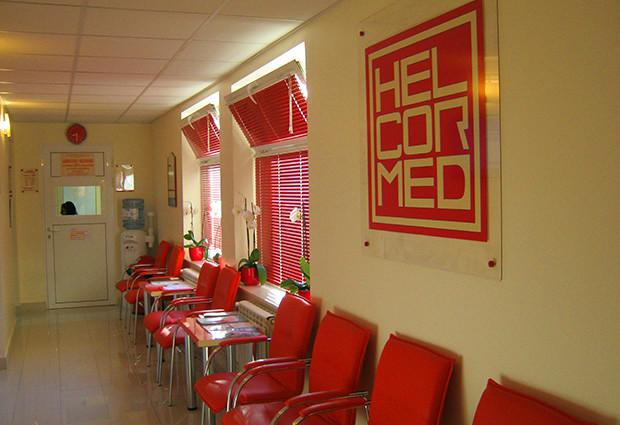 Helcor Med